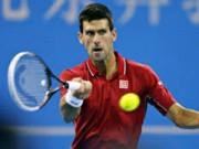 Thể thao - Djokovic – Dimitrov: Chiến thắng của đẳng cấp (TK China Open)