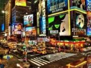 Cẩm nang tìm việc - Top 20 thành phố nhiều tỷ phú nhất thế giới