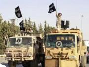 Tin tức trong ngày - Phiến quân IS ồ ạt tấn công một thị trấn ở Iraq
