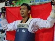 Taekwondo Việt Nam mới giành được 2 HCĐ: Buồn và hổ thẹn