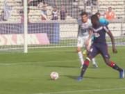 """Video bàn thắng - Bàn thắng đẹp nhờ pha """"dọn cỗ"""" hay nhất V8 Ligue 1"""