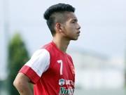 Bóng đá - U19 VN: Cầu thủ ghi bàn như Gareth Bale sẽ xung trận