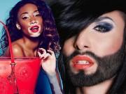 Thời trang - 6 người mẫu độc, lạ định nghĩa lại khái niệm cái đẹp
