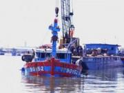 Tin tức trong ngày - Bộ Ngoại giao phản hồi vụ kiện tàu TQ đâm chìm tàu cá VN