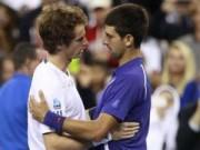 Thể thao - Tin HOT 3/10: Murray đụng Djokovic ở Bắc Kinh