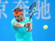 Thể thao - Nadal – Klizan: Ngược dòng không tưởng (TK China Open)