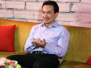 Diễn viên Chi Bảo tiết lộ về thời trẻ mắc bệnh trầm cảm nặng