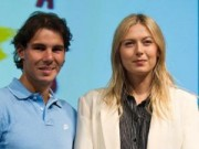 Thể thao - Tin HOT 4/10: Sharapova nhiều fan hơn Nadal