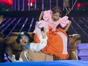 Ca nhạc - MTV - Cô bé 8 tuổi gây sốt Gương mặt thân quen nhí