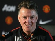 Bóng đá - Van Gaal muốn MU học theo Everton