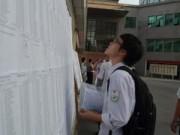 Giáo dục - du học - Bộ GD-ĐT công bố dự thảo đề án tuyển sinh riêng các trường ĐH, CĐ