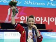 Asiad 17: Thể thao VN không hoàn thành chỉ tiêu
