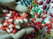 Sức khỏe đời sống - TP.HCM: Hủy thầu bốn loại thuốc sai quy định