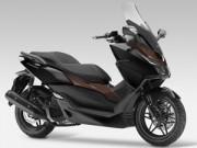 Ô tô - Xe máy - Honda Forza 125: Xe tay ga hầm hố cho nam giới