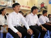 Bóng đá - U19 VN bảnh bao trong ngày trở thành tân sinh viên