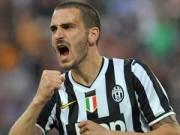 """Bóng đá - Đại gia Serie A: Mới chỉ """"ra oai"""" giải trong nước"""