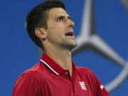 Thể thao - Djokovic – Murray: Lạnh lùng thẳng tiến (BK China Open)