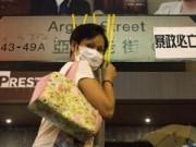 Tin tức trong ngày - Phụ nữ bị quấy rối tình dục trong biểu tình Hong Kong