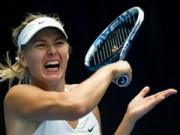 Thể thao - Sharapova – Ivanovic:  Sức mạnh vượt trội  (BK China Open)