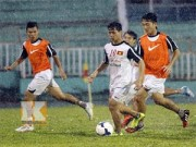 Bóng đá - Thầy Giôm: U19 Việt Nam tự tin tranh vé World Cup