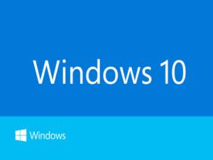 """Microsoft """"cấy"""" keylogger vào Windows 10 bản dùng thử"""