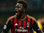 """Bóng đá - Milan - Chievo: Bước ngoặt từ """"siêu phẩm"""""""