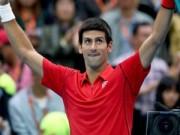 """Thể thao - Djokovic & """"đất lành"""" Bắc Kinh (CK China Open)"""