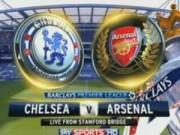 Bóng đá - Chelsea - Arsenal: Món nợ khó đòi