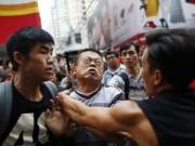 Tin tức trong ngày - Hong Kong bác bỏ tin dùng xã hội đen chống biểu tình