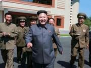 Tin tức trong ngày - Quan chức Triều Tiên: Kim Jong Un không có vấn đề gì
