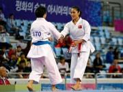 ASIAD 17: Giải mã thất bại của võ thuật Việt
