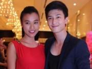 Hotboy Huỳnh Anh công khai tình cảm với Á hậu Hoàng Oanh