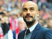 Bóng đá - Pep hài lòng khi Bayern bất bại