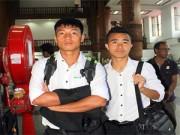Bóng đá - Cầu thủ U19 VN phải truyền nước trước khi đi Myanmar