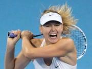 Thể thao - Sharapova – Kvitova: Vượt qua chông gai (CK China Open)