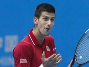 Thể thao - Djokovic – Berdych: Nhà vô địch tuyệt đối (CK China Open)