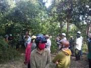 An ninh Xã hội - Thiếu nữ 19 tuổi chết bất thường trong rừng