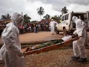 Tin tức trong ngày - Sự thật về cuộc chiến chống Ebola tại Sierra Leone