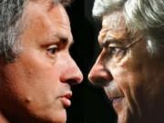 """Bóng đá - Học trò """"bị chém"""", Wenger nóng mặt với Mourinho"""