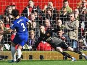 Bóng đá - MU - Everton: Người gác đền thăng hoa
