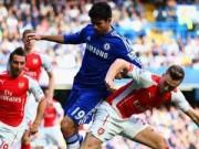Bóng đá - Chelsea – Arsenal: Ma trận của Mourinho