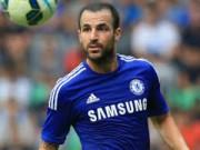 """Bóng đá - Fabregas tung đường chuyền """"sát thủ"""" hạ gục Arsenal"""