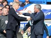 """Bóng đá - Thắng """"nhàn"""" Arsenal, Mourinho vẫn đòi """"3 thẻ đỏ"""""""