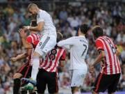 Bóng đá - Real - Bilbao: Thêu hoa dệt gấm