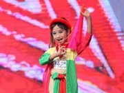 Phim - Cậu bé 8 tuổi hóa Thị Mầu khiến Hoài Linh thích thú