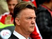 Bóng đá - Van Gaal tâng bốc De Gea, nổ giòn giã sau chiến thắng