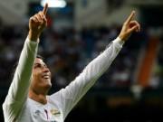 Bóng đá - Ronaldo hơn Messi, Ancelotti tin CR7 lại giành QBV