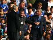 Bóng đá - Wenger vẫn chưa hết bực sau màn xô đẩy Mourinho
