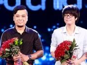 """Ca nhạc - MTV - Bùi Anh Tuấn liên tiếp """"đánh bại"""" Phương Mỹ Chi"""