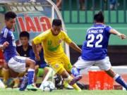 Bóng đá - VCK U21 báo Thanh Niên: Bóng đá hồn nhiên thua thực dụng